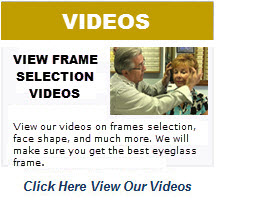 View our frame selection videos
